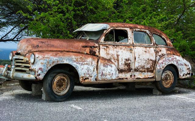 Renowacja samochodow zabytkowych